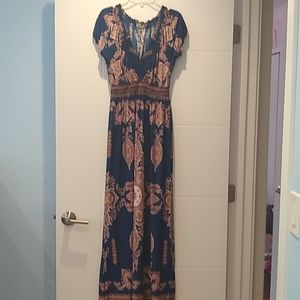Maxi Dress size XL